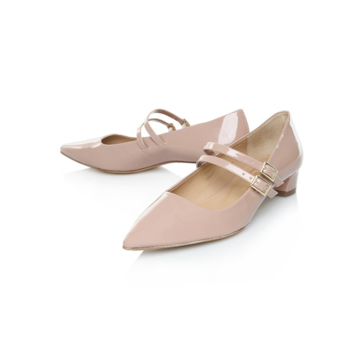 Lucca court shoe, £49, reduced from £160, kurtgeiger.com BUY ME HERE!