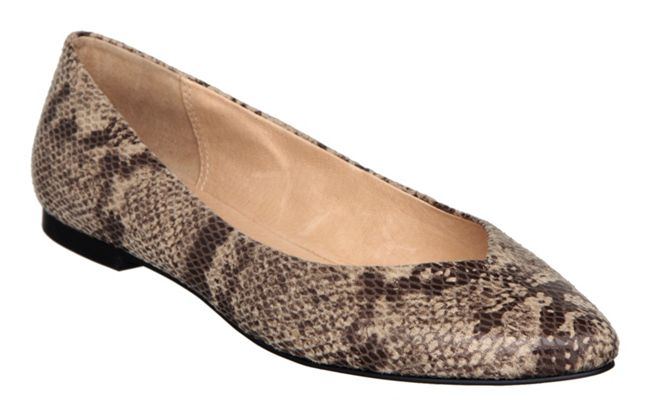 Bertie pumps, £39 reduced from £65, houseoffraser.co.uk BUY ME HERE!