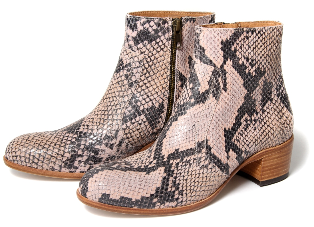 H by Hudson boot, £175, hudsonshoes.com BUY ME HERE!