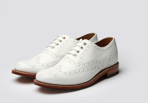 Rose, £195, grenson.co.uk (BUY ME HERE!)
