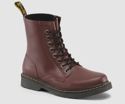 Drench boot, £75, drmartens.com (BUY ME HERE!)