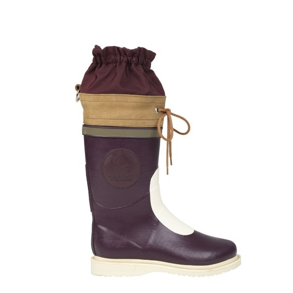 Cruise rain boots, €179, ilse-jacobsen.nl (BUY ME HERE!)
