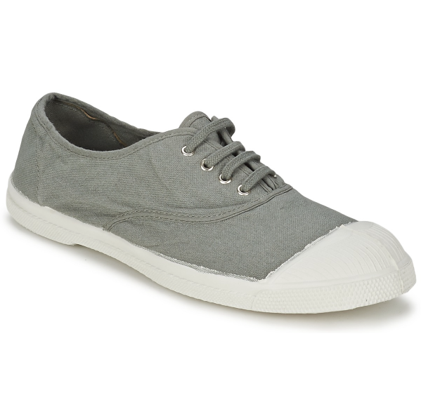 Bensimon tennis shoes, £31.99, rubbersole.co.uk (BUY ME HERE!)