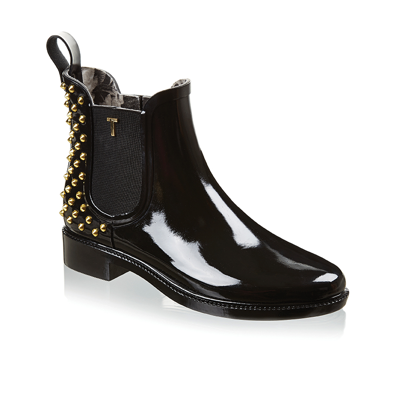 Ted Baker boots, available in store from August
