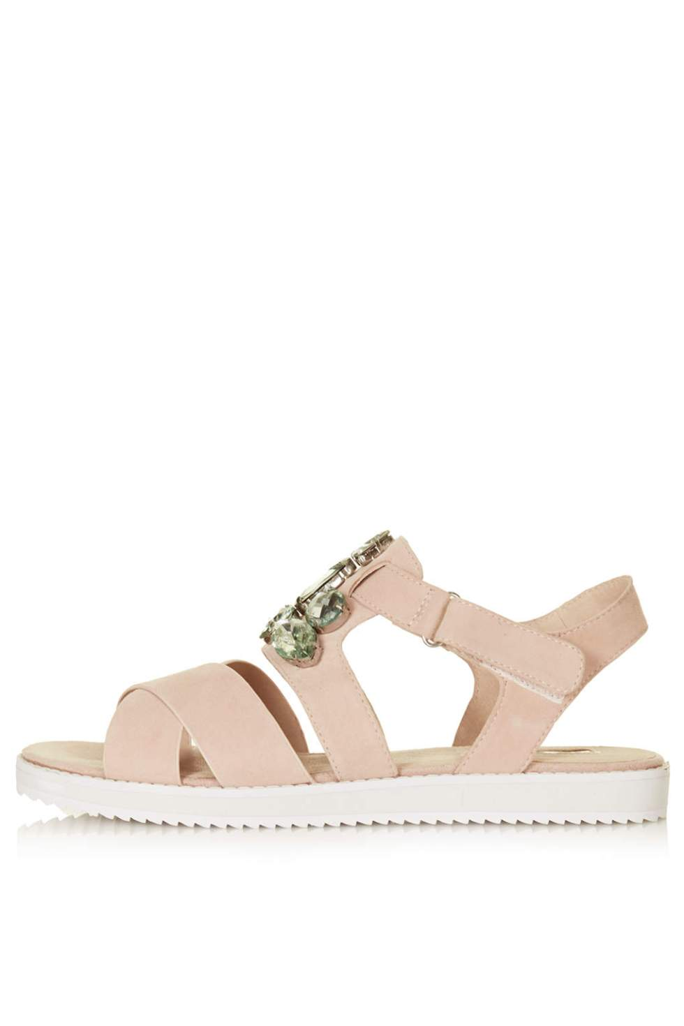 Florence, £52, topshop.com (BUY ME HERE!)