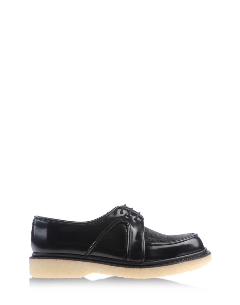chunky creepers, £224 (reduced from £430) by Adieu at shoescribe.com (BUY ME HERE!)