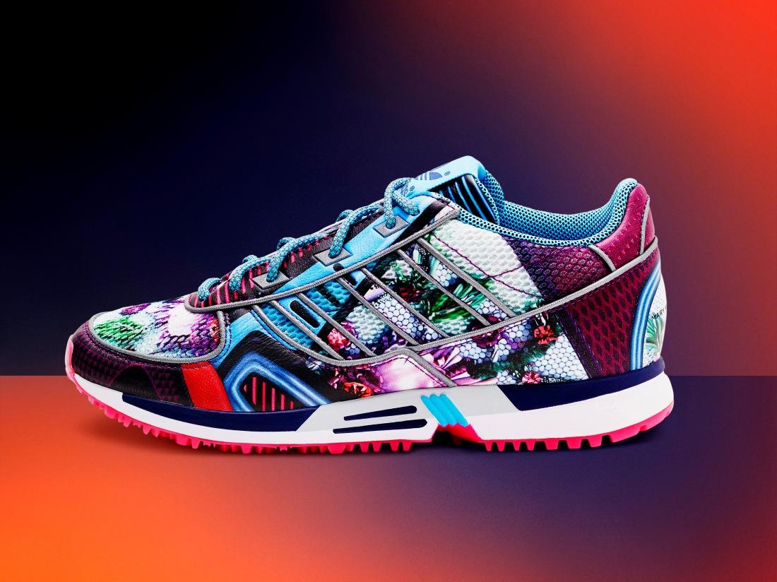 adidas Originals by Mary Katrantzou £130