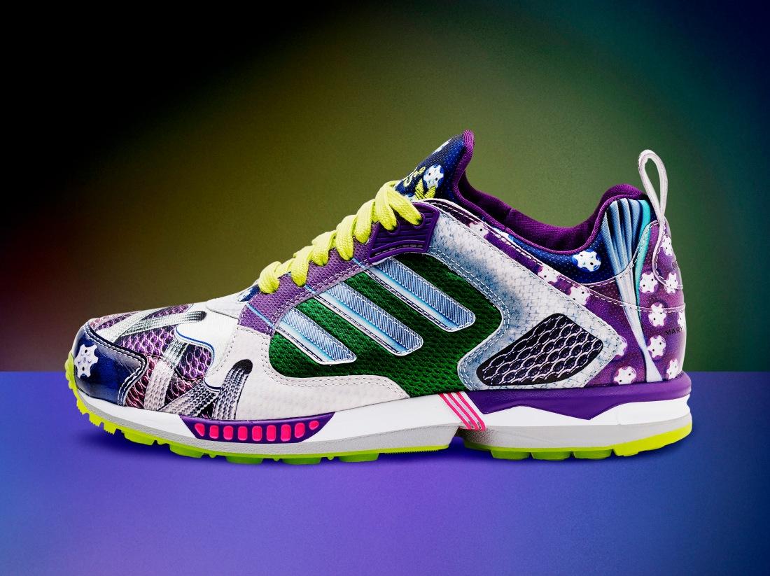 adidas Originals by Mary Katrantzou £140