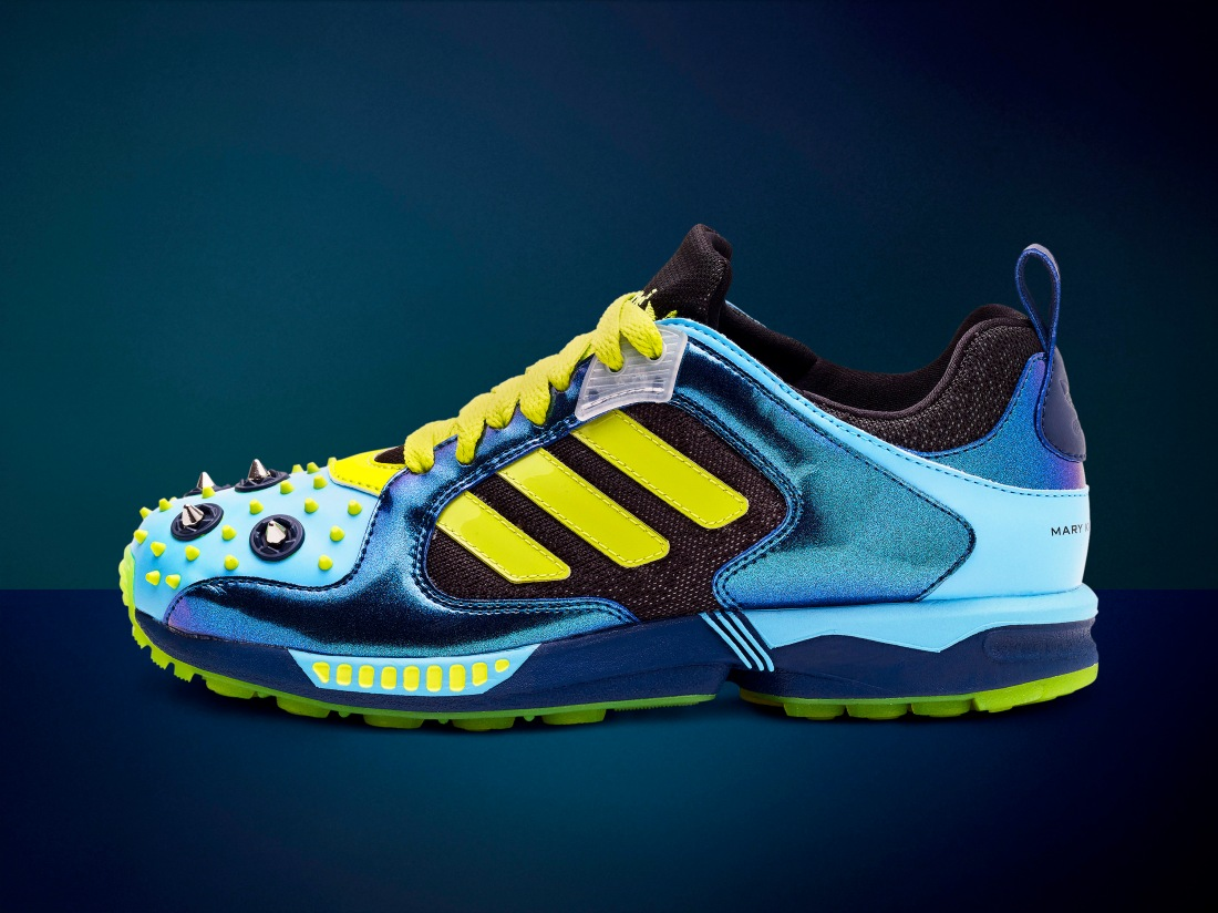 adidas Originals by Mary Katrantzou £195 (2)