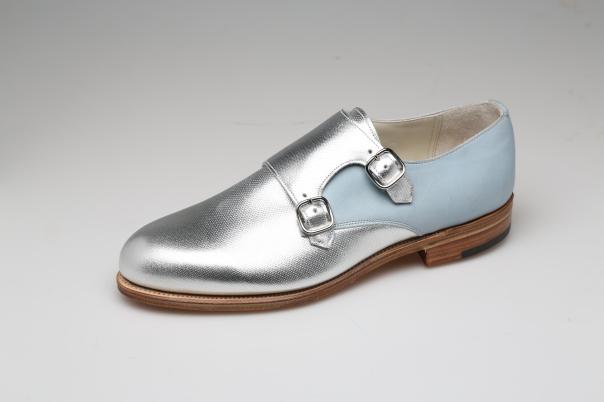 Ronnie Northampton Joycee shoe