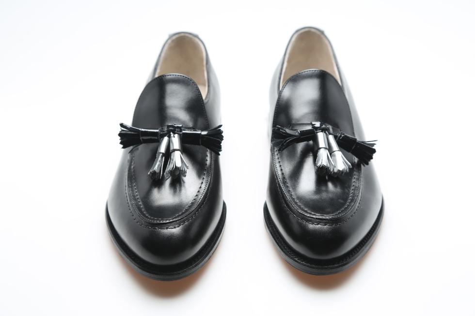 Ronnie Northampton Miriam shoe