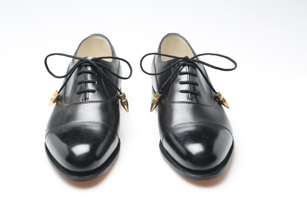 Ronnie Northampton Nelly shoe