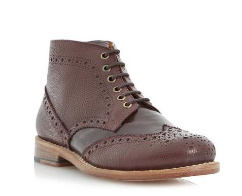 Pollard boot, £120, dunelondon.com (BUY ME HERE!)