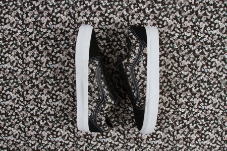 Vans x Liberty_Old Skool_Holiday 2014
