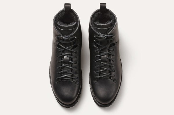 Feit black on black