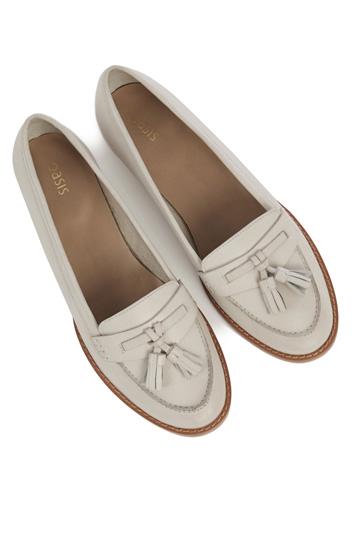 Oasis tassle loafers