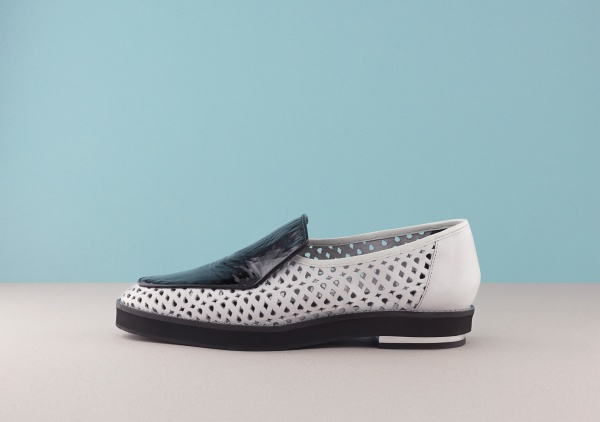 Finery loafers 1