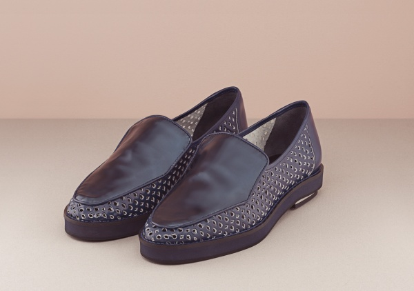Finery loafers 2
