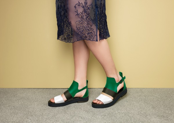 Finery sandals 1