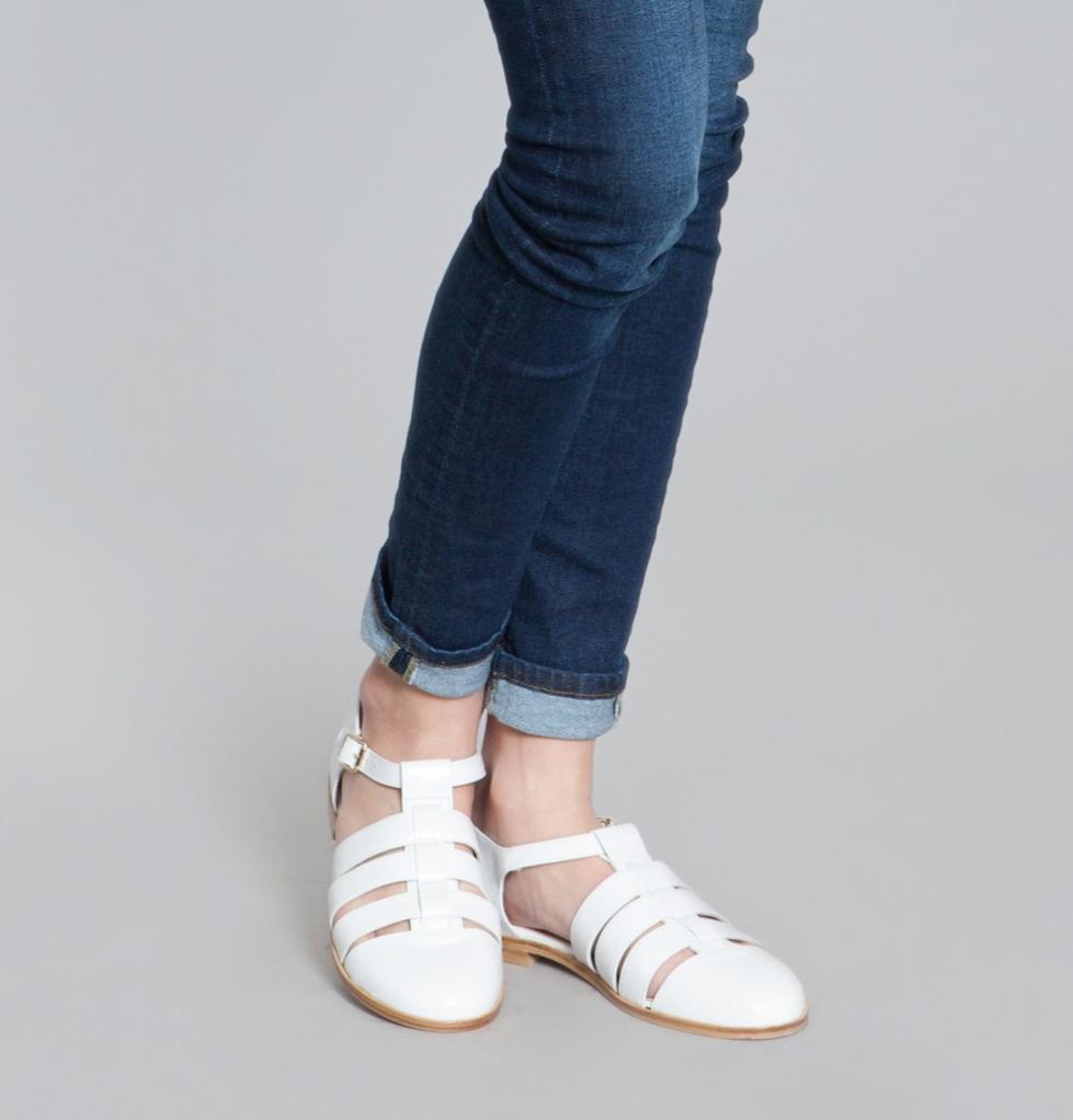 Portobello sandals, €220, by Anne Thomas (BUY ME HERE!)