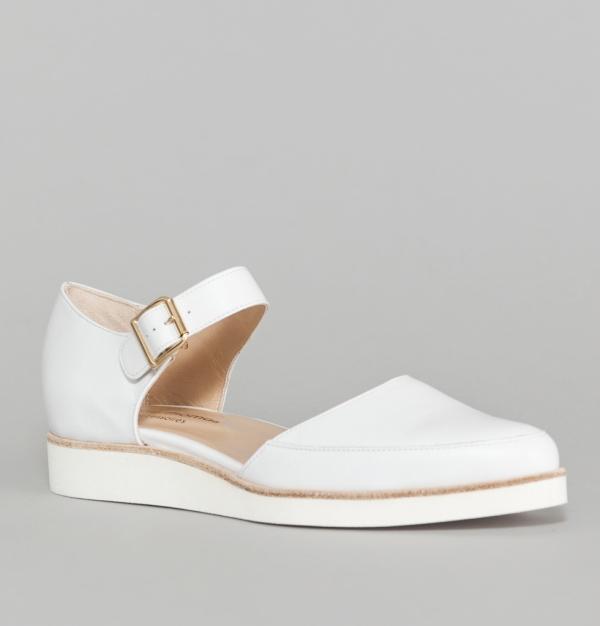 Anne Thomas my shoes