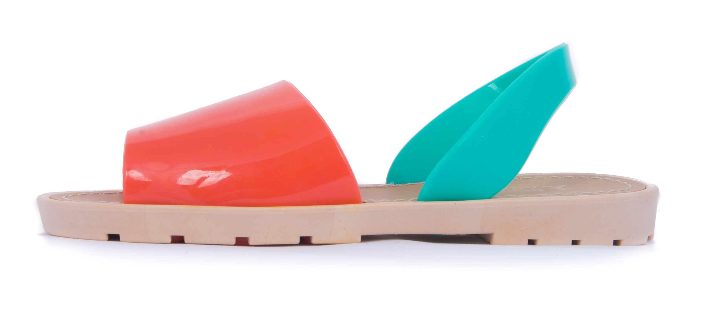 Bathing shoes: it's about more than just jellies – En Brogue
