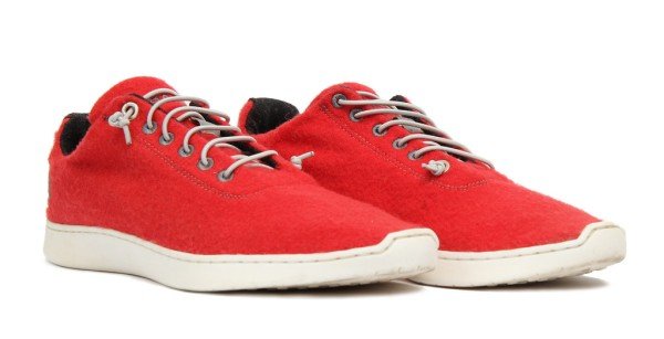 Urban Wooler red