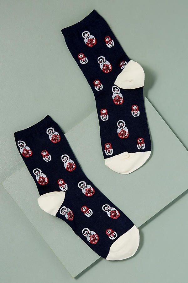 Anthropologie socks