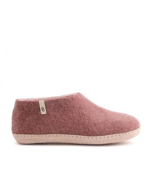 Egos shoe pink