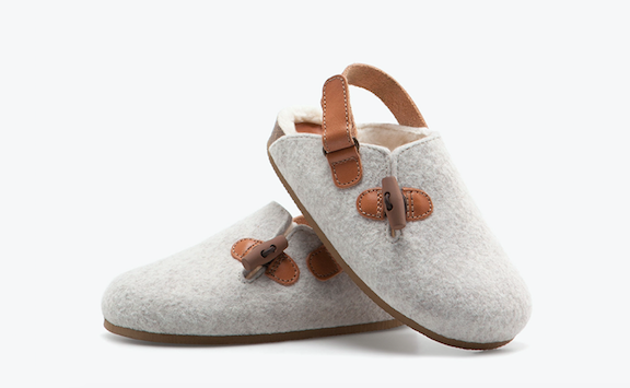 Zara Home slippers