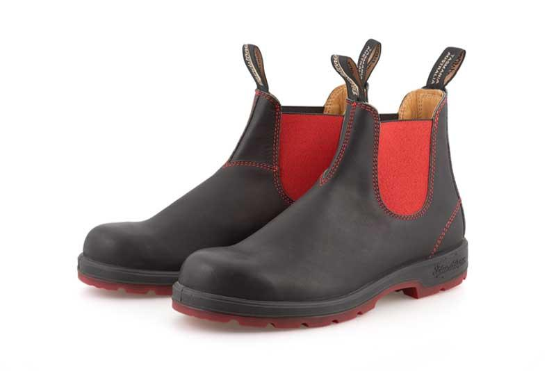 BLUNDSTONE Blundstone 1316 Red - RED_9870