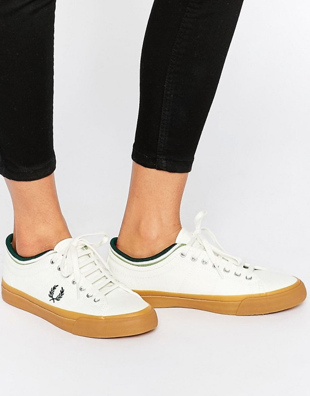 Fred Perry at ASOS