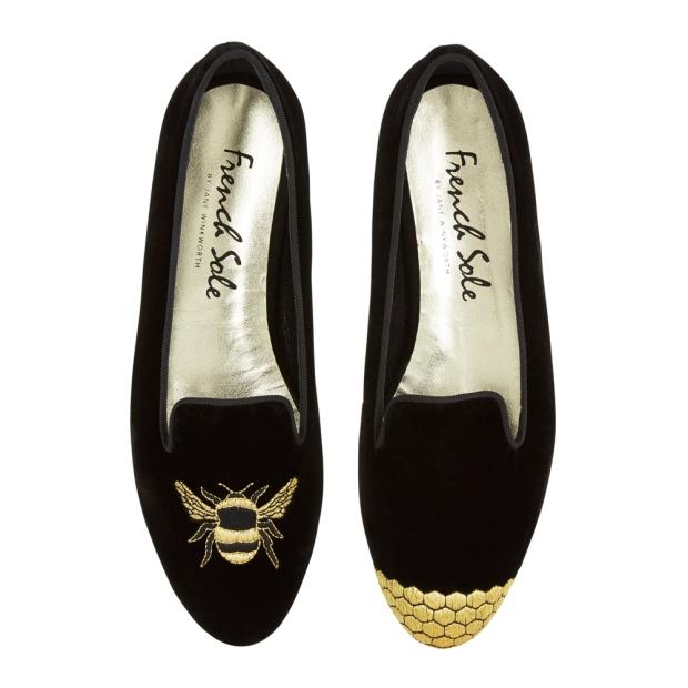 f66853da18b french-sole-bee-slippers – En Brogue
