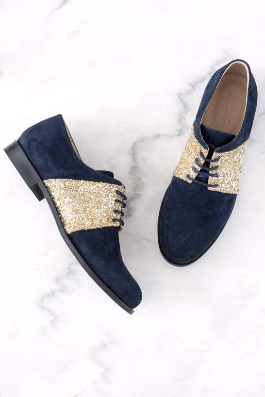 house-of-spring-sloane-blue-lace-ups