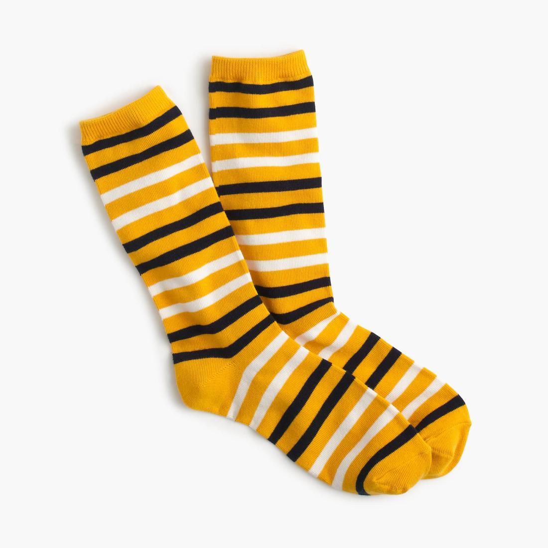 j-crew-socks