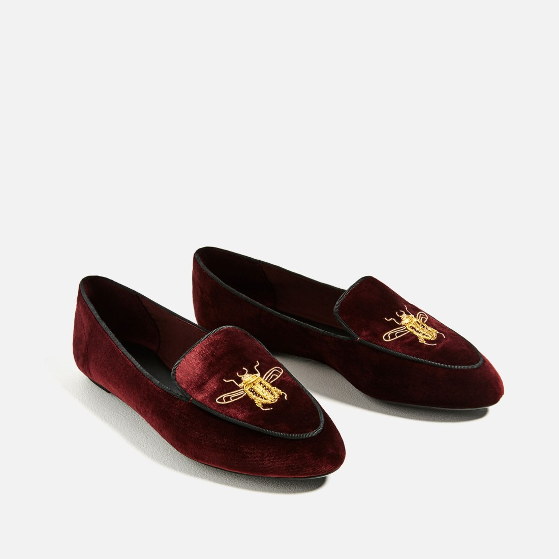 zara-bee-slippers