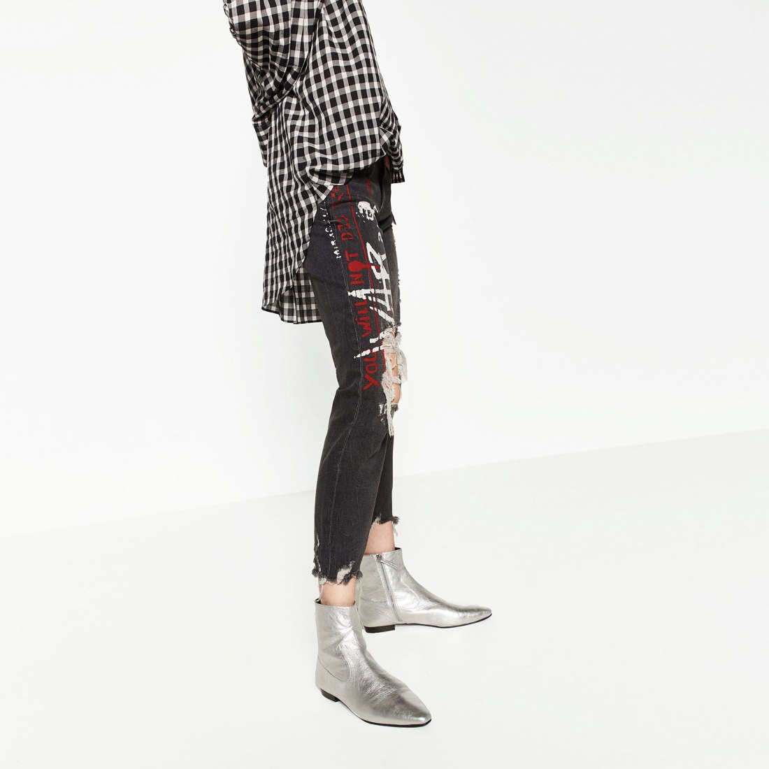 zara-laminated-ankle-boots