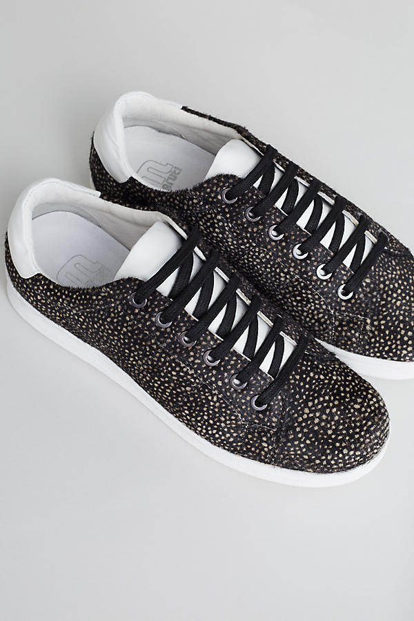 Anthropologie spot trainers