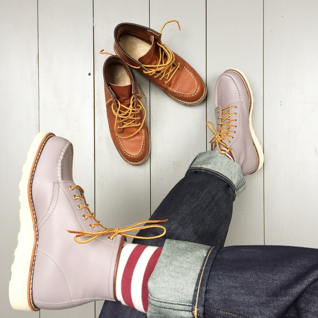 en-brogue-wearing-red-wing-grey-moc-boots