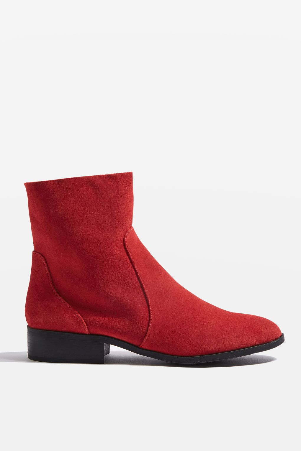 topshop-red-boots