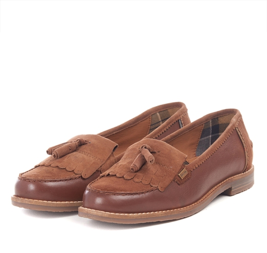 Barbour Naomi loafers