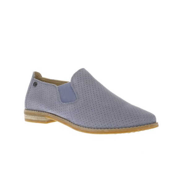 Hush Puppies Analise grey