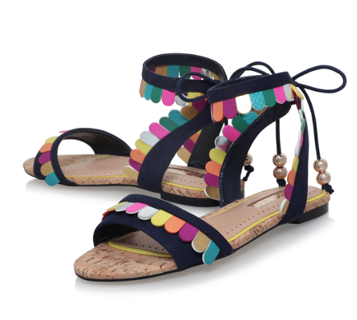 Kurt Geiger Raphy sandals