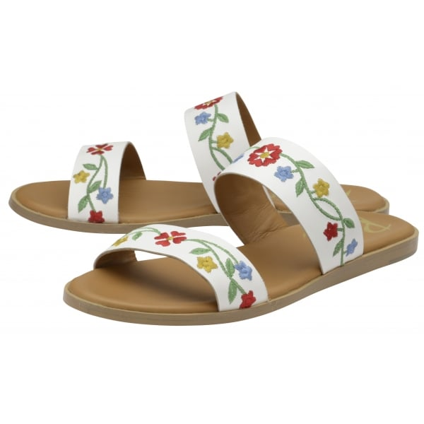 Ravel sandals
