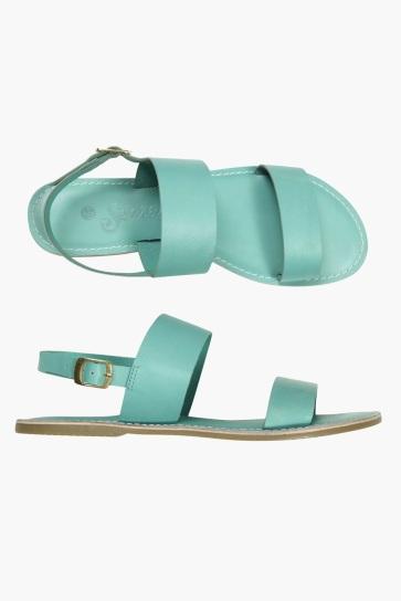 Seasalt Aurora sandals green