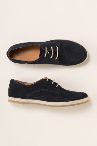 Seasalt Seasong shoe navy