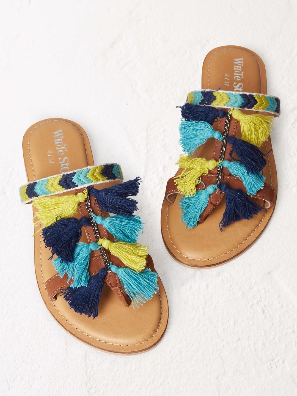 White Stuff sandals
