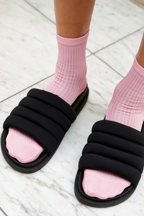 Monki pool slides