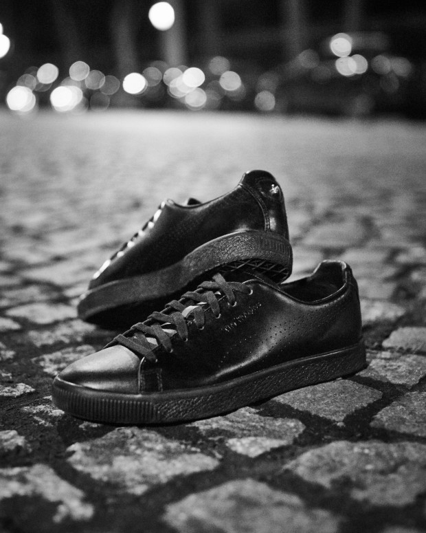 hot sale online 923d9 b6bf2 PUMA x The Kooples Campaign 5A9A3657 (no logo) – En Brogue