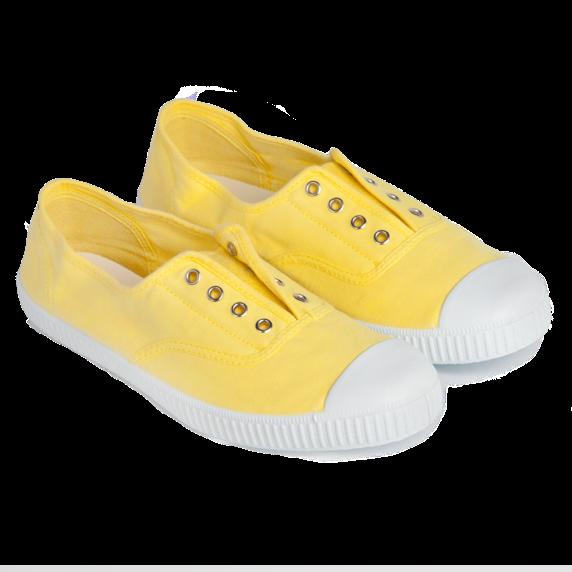 Hampton Canvas yellow